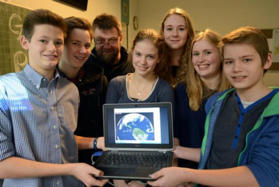 Lightcycle Rohstoffwochen – Bundesweite Bildungsinitiative macht Jugendliche klar zur Rohstoffwende