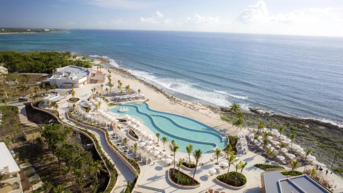TRS Yucatan Hotel gewinnt bei TUI Global Hotel Awards: Bestes Long-Haul Hotel