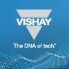 Vishay Intertechnology mit neuem Markenauftritt