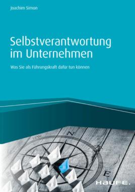 """(Self-)Leadership-Buch """"Selbstverantwortung im Unternehmen"""""""