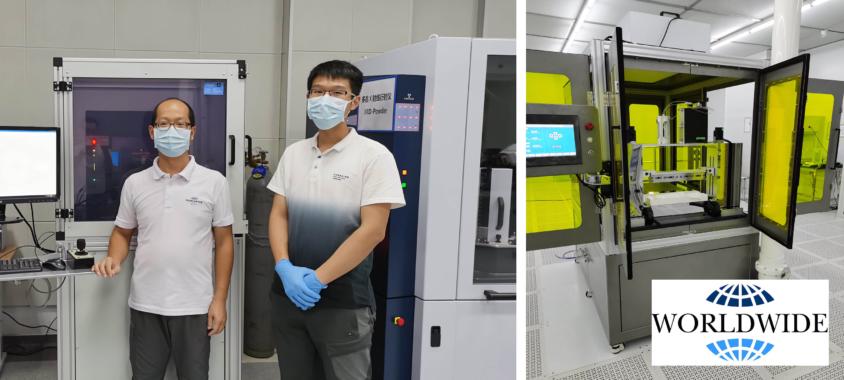 Imedos Systems kooperiert mit chinesischem Distributor Aifei Electronic Technology Co., Ltd