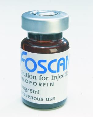 Corona: PDT-Medikament Foscan mit Wirkstoff Temoporfin potentiell geeignet gegen COVID-19