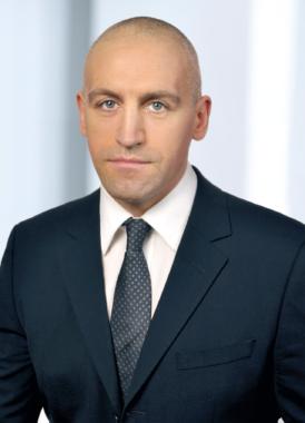 Ronny Kazyska jetzt Master of Science in Real Estate Valuation