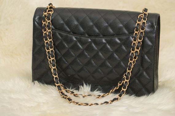 Neuer Trend: Handtasche als Wertanlage