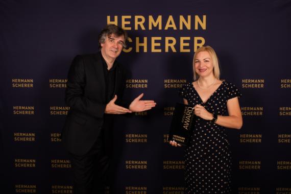 60 Redner und Rednerinnen im Duell – Overatherin gewinnt Excellence Award