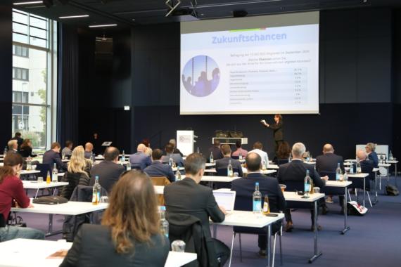 Deutscher Unternehmer Benchmarkday 2020 – erstmals auch mit Online Teilnahme