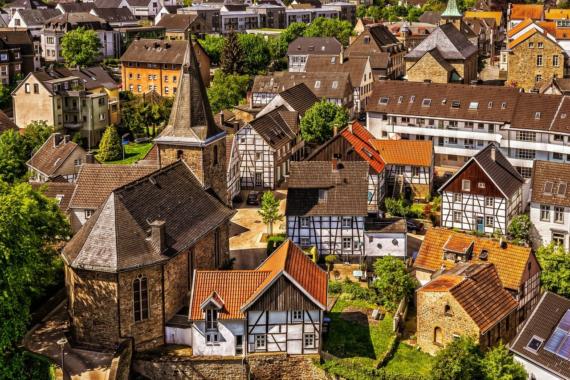 Immobilienwirtschaft: Nachhaltigkeitsanspruch und Nutzungsstrategien