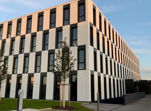 5 Jahre aentron Energy Solutions – Erfolgsgeschichte aus der neuen High-Tech-Region im Münchner Westen