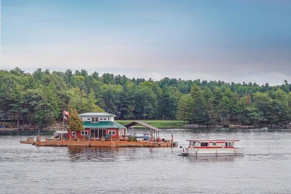 Das Geheimnis der Tiny-Houses: Nachhaltigkeit, Mobilität, Minimalismus