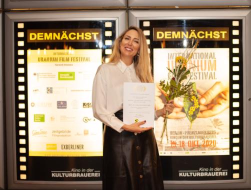Filmpreise gingen an Polen und Italien