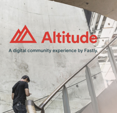 """Build for tomorrow, now"" – Fastly richtet virtuelle Kundenkonferenz ""Altitude"" für Entwickler und Security Experten aus"