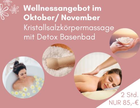 Spa und Wellness München