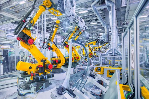 DUALIS feiert 30 Jahre Produktionsoptimierung: Digitales Anwenderforum mit Jubiläumsevent