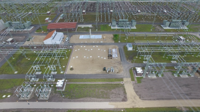 SH Netz: 50 Millionen Euro für Umspannwerk Handewitt