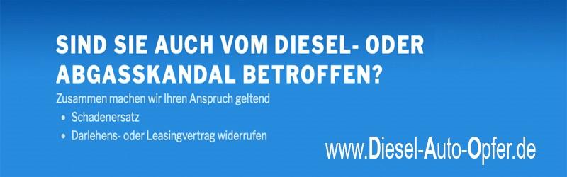 Abgasskandal 2020: Wohnmobile betroffen!