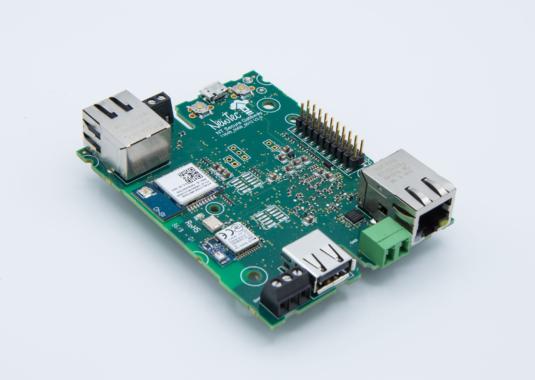 NTSecureGateway jetzt in den USA und weltweit verfügbar
