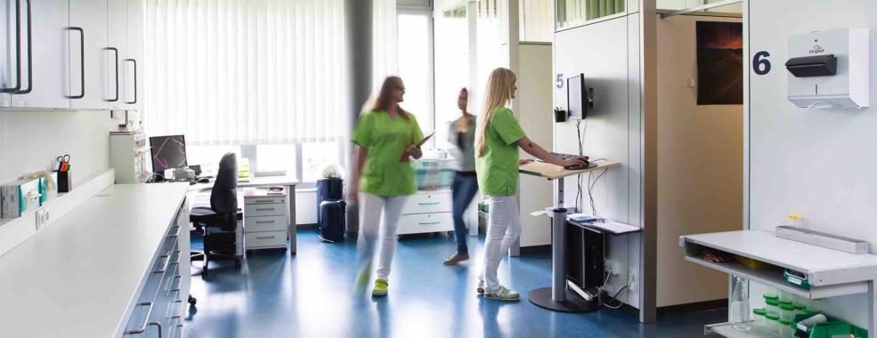 Transiente Osteoporose – Infos vom Facharzt für Bad Hombur