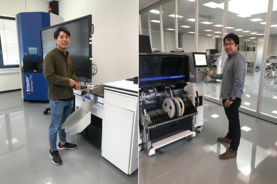 FUJI profitiert vom boomenden asiatischen Markt: Nachfrage nach Bestückautomaten hoch trotz Corona-Krise