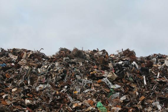 Plastikverschmutzung: globales Problem – wie handeln?