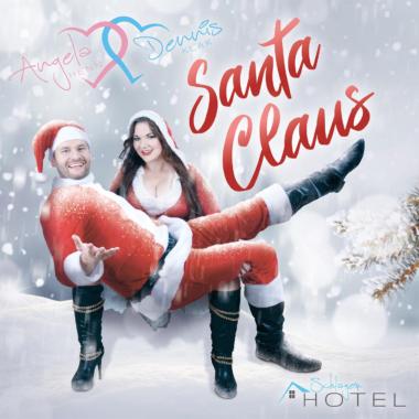 Ein fröhlicher Weihnachtssong von Angela Henn und Dennis Klak