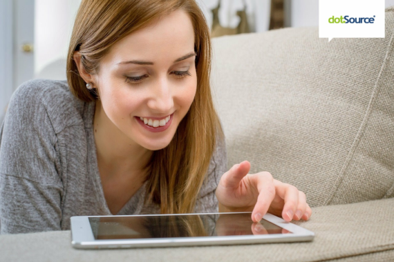 dotSource und Coveo optimieren Suchfunktionen und User Experience
