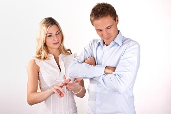 Die Ehekrise als Chance !