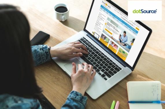 dotSource unterstützt Schulbuchverlag VERITAS bei der Shop-Migration auf die Magento Commerce Cloud