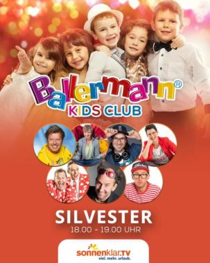 Ballermann TV-Show nur für Kids