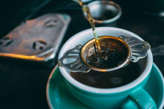 Ein geschichtsträchtiger Klassiker: Bergamotte Tee