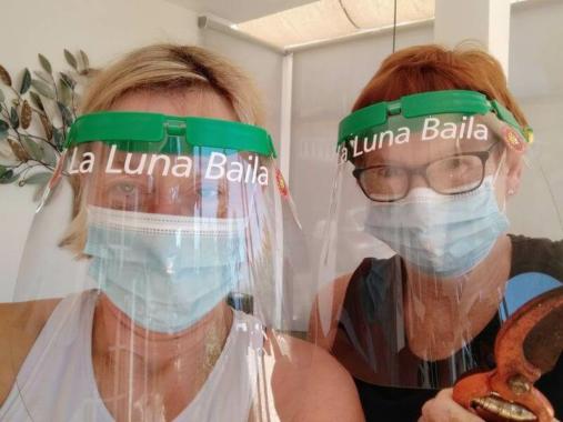 Leben und Urlaub auf La Palma in der Corona-Pandemie