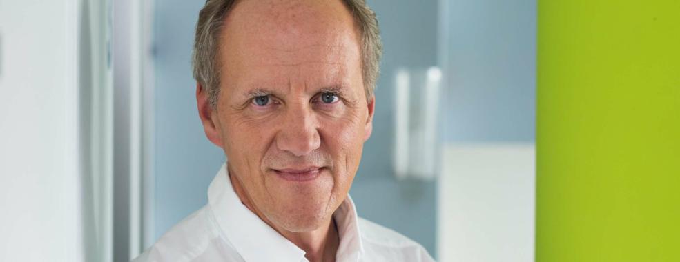 Neue Leitlinie: Facharzt für Koblenz informiert zur Hypophyse