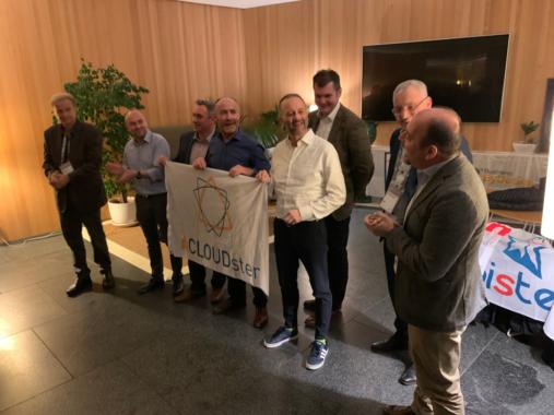 SAP-Partnernetzwerk ACLOUDster wächst weltweit