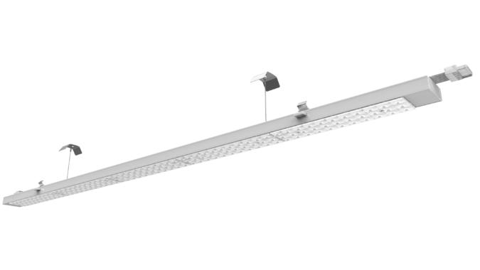 Intelligentes Klick Design- werkzeuglose Installation