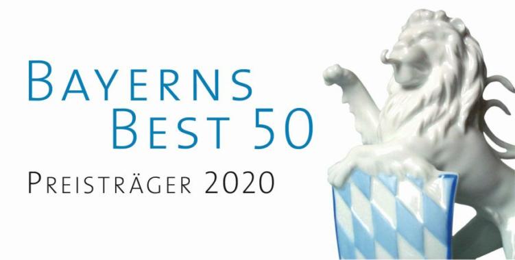 Ausgezeichnet: TQ-Systems GmbH zählt zu Bayerns Best 50