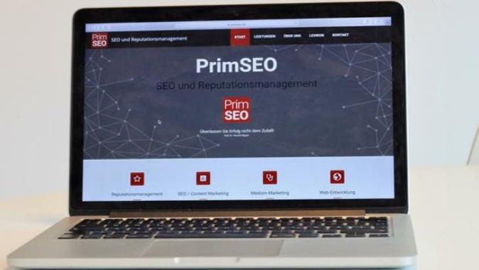 SEO Agentur hilft Unternehmen in Offenburg auf die Sprünge