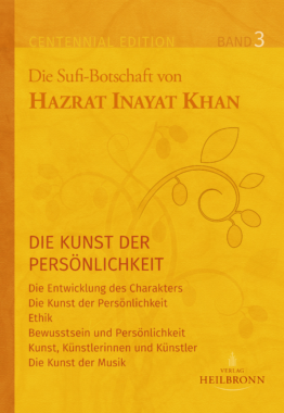 Die Kunst der Persönlichkeit – Ein Handbuch spirituellen Rittertums