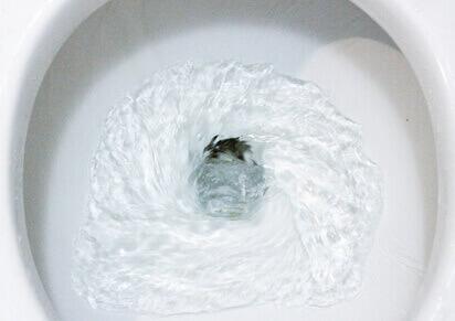 Anleitung zum Urinstein entfernen und Urinstein lösen in Toilette und Klo