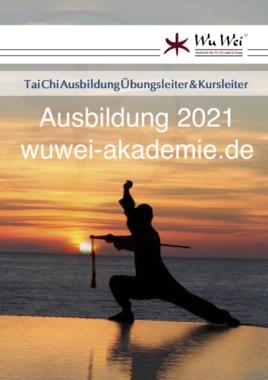 Duale Ausbildung zum Tai Chi Chuan Trainer
