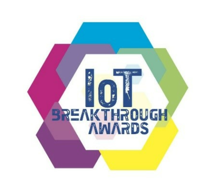 Revenera erhält IoT Breakthrough Award 2021