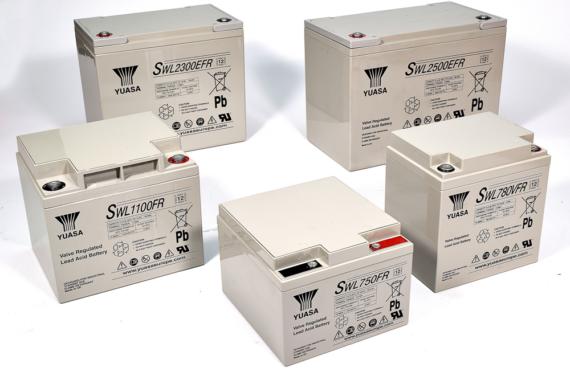 Batteriehersteller GS YUASA erhält UKAS-Akkreditierung