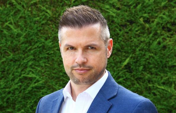 Franck Blondel neuer EMEA Senior Vice President Sales und Marketing der Premium Audio Company