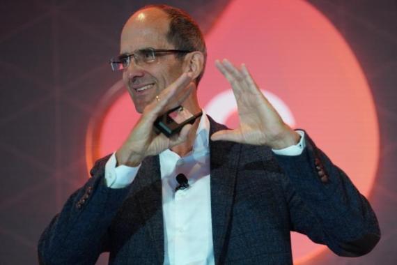 Dr. Lars Reinkemeyer wird Vice President of Customer Transformation bei Celonis