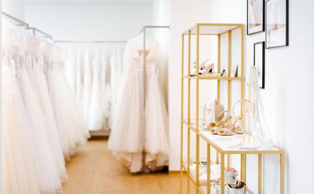 """""""Ivory & Blush"""" – der neue Bridal Concept Store in Aalen"""