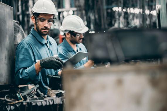 iTAC stellt Maintenance Manager vor