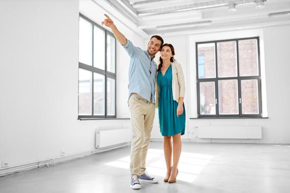 Neue Regeln für Mieter, Vermieter und Bauherren