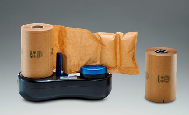 Schnelles Verpacken an kleinen und mobilen Packplätzen
