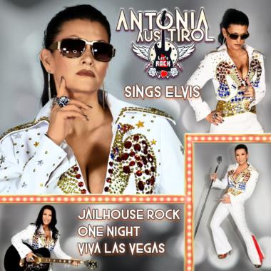 """Antonia aus Tirol, """"Es ist Zeit für Jailhouse Rock"""""""
