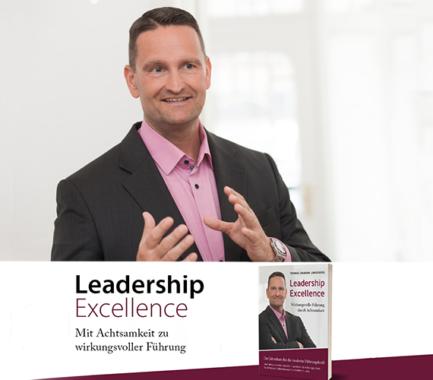 Die Dimension der Anerkennung in moderner Führungsarbeit