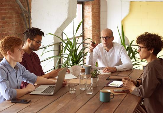 Tempo-Team Personalvermittlung: Fach- und Führungskräfte gewinnen