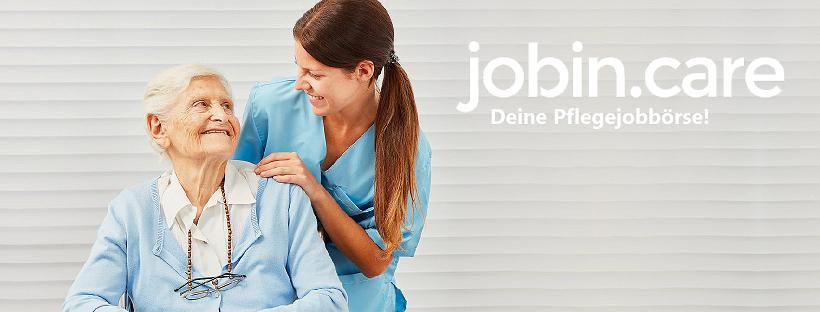 Auf Jobsuche? Der Gesundheits und Pflegesektor sucht Sie.